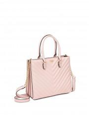 Victorias Secret světle růžová kabelka