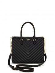 Victorias Secret luxusní černá kabelka