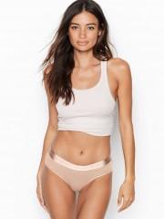 Victorias Secret pohodlné kalhotky s jemnou gumou v pase