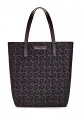 Victorias Secret černá taška přes rameno koženková