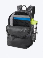 VS PINK pohodlný školní batoh s velkým množstvím kapes
