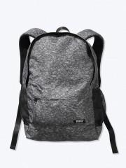 VS PINK šedý batoh