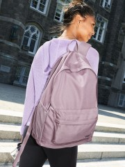 Fialový batoh VS PINK Classic Backpack