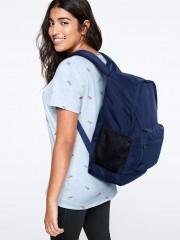 Modrý batoh Classic Backpack