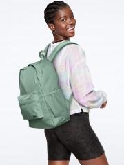 VS PINK zelený batoh