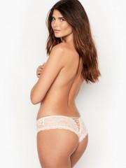 Victorias Secret sexy krajkové cheeky kalhotky