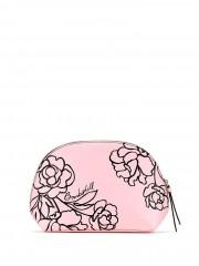 VS kosmetická taška s průhlednou přední stranou