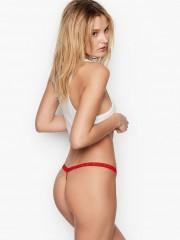 Sexy krajkové v-string kalhotky Victorias Secret