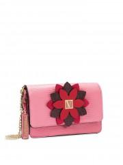 Victorias Secret luxusní růžová kabelka