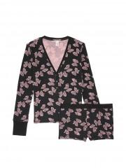 Victorias Secret pohodlné bavlněné pyžamo