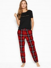 Victorias Secret pohodlné pyžamo