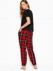 VS pyžamo dámské pohodlné