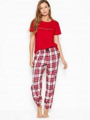 Victorias Secret pohodlné dámské pyžamo