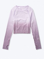 Victorias Secret Bezešvý pohodlný sportovní top