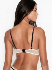 Victorias Secret krajková push-up podprsenka
