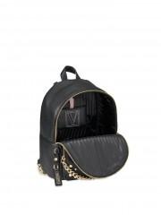 VS luxusní černý batůžek