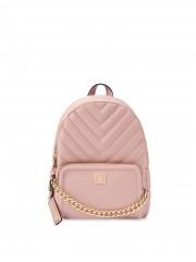 VS luxusní růžový batoh