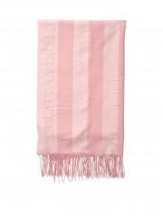 Victorias Secret velká růžová šála