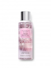 Victorias Secret tělový sprej s vůní pivoněk a cesmíny
