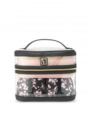Victorias Secret sada čtyř kosmetických tašek