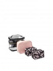 VS čtyři kosmetické tašky sada