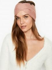 Růžová čelenka Victorias Secret