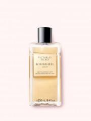 Victorias Secret tělový sprej Bombshell Gold
