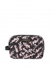 Victorias Secret kosmetická taška s květinovým vzorem