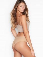 Pohodlné bezešvé kalhotky Victorias Secret
