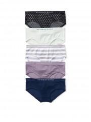 Victorias Secret set pohodlných bezešvých kalhotek