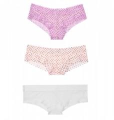 Krajkový set kalhotek Victorias Secret