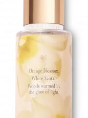 Victorias Secret tělový sprej s vůní pomerančových květů a bílého santalu
