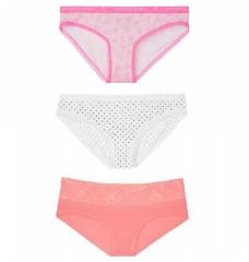 Set klasických kalhotek Victorias Secret