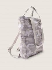 Victoria's Secret PINK batoh/taška Convertible Backpack Tote č.3