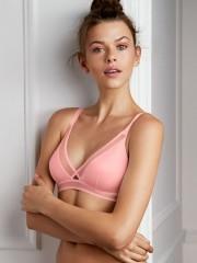 Podprsenka bez kostic Victoria's Secret