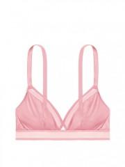 Podprsenka bez kostic Triangle Bralette Victoria's Secret