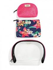 Beauty bag trio Victoria Secret kosmetické tašky