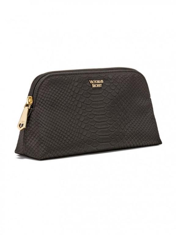 Kosmetická taštička Python Beauty Bag černá
