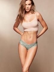 Luxusní sexy brazilské kalhotky Silver Sea