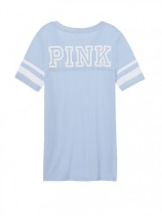 Victorias Secret PINK triko s nápisem na zádech