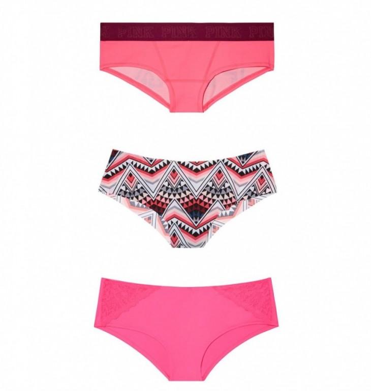 Set kalhotek Victoria's Secret M