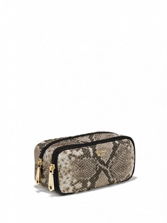 Kosmetická taštička Python On-The-Go Beauty Bag hadí
