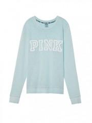 Victorias Secret PINK mikina s nápisem
