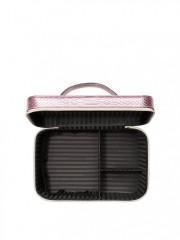 Kosmetický kufřík s vnitřnimi přihrádkami