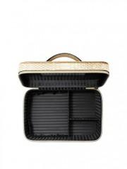 Kosmetický kufřík s vnitřními přihrádkami