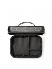Kosmetický kufřík s přihrádkami pro snadnou organizaci
