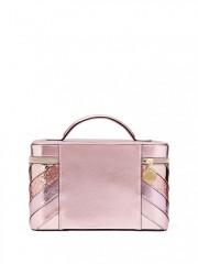 Kosmetický kufřík V-quilt Shimmer Vanity Case