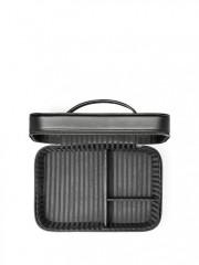 Kosmetický kufřík s vnitřními přihrádkami Rainbow Vanity Case