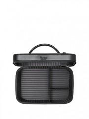 Pevný kosmetický kufřík Victorias Secret černý