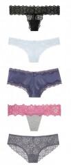 Vánoční set kalhotek Victorias Secret
